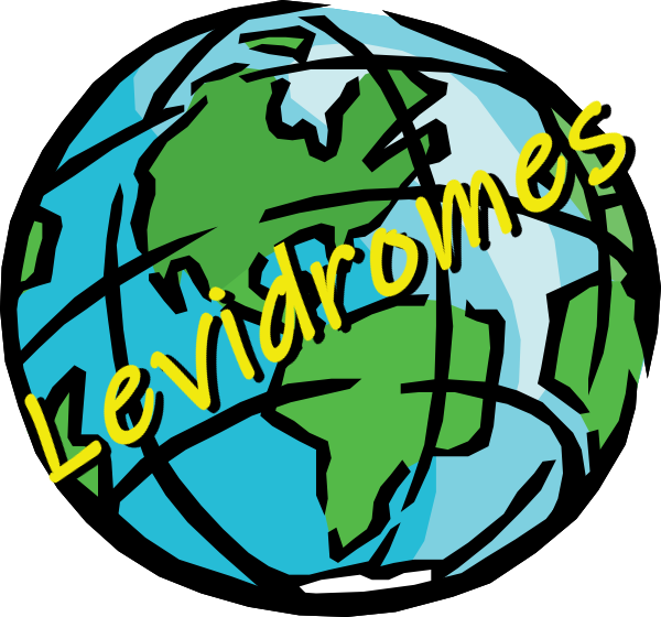 Levidrome - A Global Phenomenon
