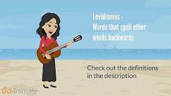 Levidrome Song